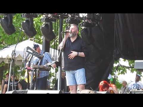 Arab Strap - Girls of Summer - Live at Pitchfork 2017, Chicago