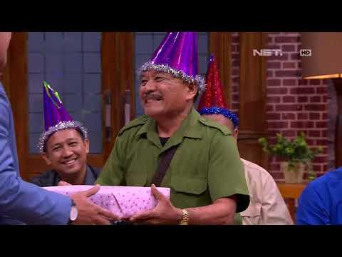 The Best Of Ini Talkshow - So Sweet! Pak RT Kasih Kado Spesial Buat Andre