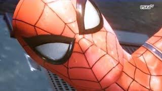 Marvel Spiderman, Semblance, South Park, Pillars of Eternity II: Beast of Winter | Będę grał grę