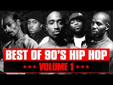 90&39;s Hip Hop Mix 01  Best of Old School Rap Songs  Throwback Rap Classics  Westcoast  Eastcoast