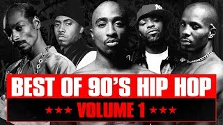 Download Mp3 90's Hip Hop Mix #01 | best Of Old School Rap Songs | Throwback Rap Classics Gudang lagu