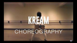 Iggy Azalea - Kream   (Twerk) Pauline Choreography