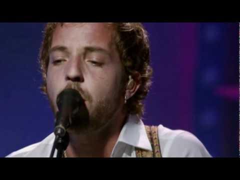 James Morrison - Undiscovered (live@ Itunes Festival 30-07-2011)