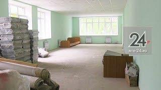 В нижнекамском центре «Ихлас» не могут закончить ремонт из-за нехватки средств
