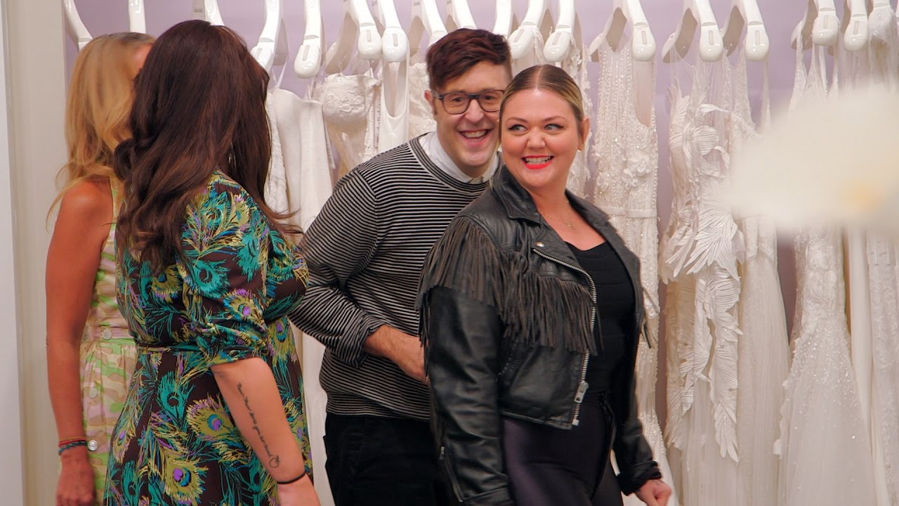 See Elle King Arrive at Kleinfeld for Some Wedding Dress Shopping ...