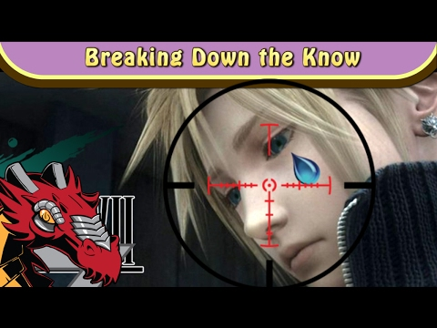 "Breaking Down a ""The Know"" Video (Overwatch Monday)"