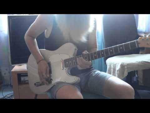 Ozzy Osbourne (Zakk Wylde) - No More Tears (Guitar Cover)