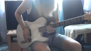 Ozzy Osbourne (Zakk Wylde) - No More Tears (Guitar Cover)