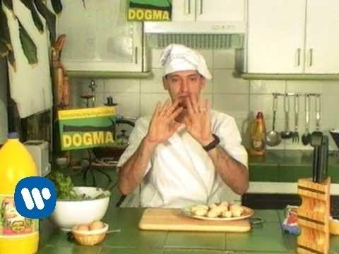 Def con dos - Dogmatofobia (video clip)