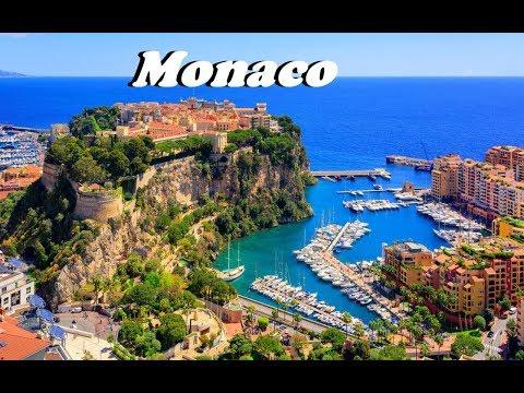 Monaco - Japanese Garden,skull  Monaco