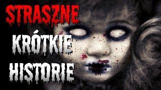 Dwuzdaniowe historie, które Was przestraszą!