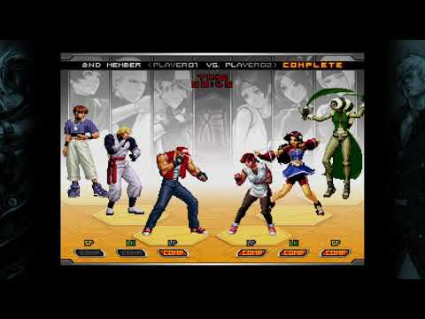 THE KING OF FIGHTERS 2002 UNLIMITED MATCH 20210316173551 |