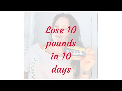 lose-weight-fast-|-trim-365-spray-|-my-daily-choice-product-review-|-weightloss-challenge-|hempworx