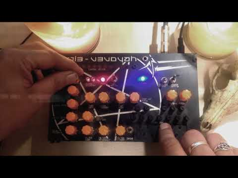 X1L3 - Vevoyah - Walkthrough - Power electronics and harsh noise