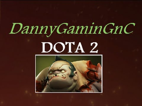 Dota 2 Pudge (Butcher) Gameplay with Commentary Travel Video