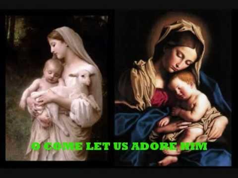Download Merry Christmas 2016. Martina Mcbride. O Come All Ye Faithful.