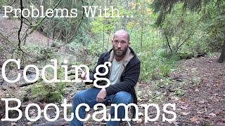 RW101: The Major Problem With Coding Bootcamps