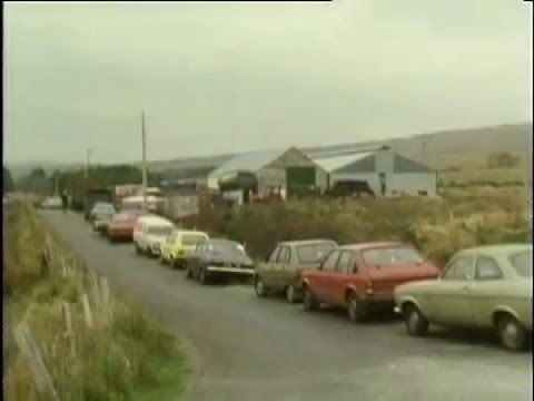 South West Donegal Tradition and Change