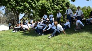 Out takes Young Men Hemet California Stake