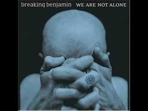 Breaking Benjamin - Breakdown (with lyrics)