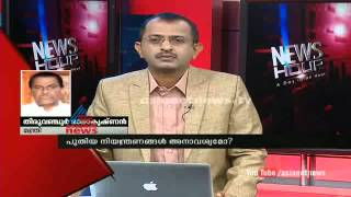 Adoor Gopalakrishnan controversy remarks : News Hour 14th Nov 2014