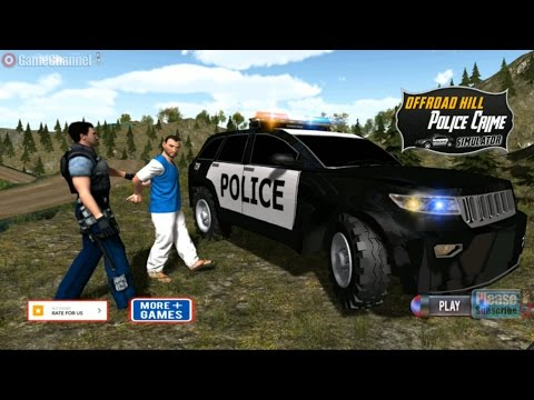 police games for kids | car cartoon video download | cop cars online