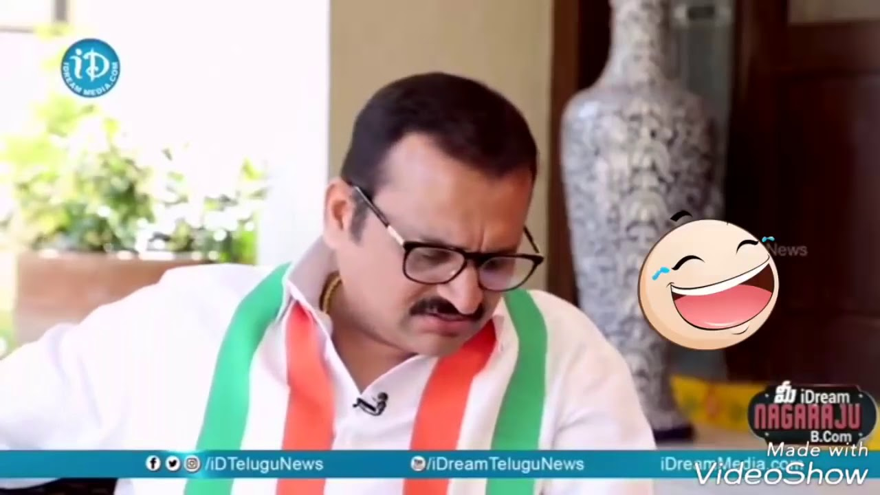 Bandala Ganesh Highlight Comedy