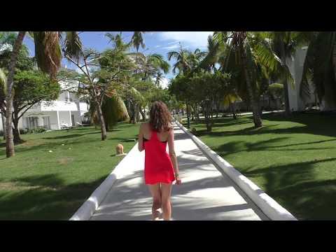 occidental punta cana обзор отеля Доминикана после урагана