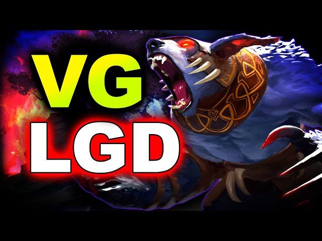 LGD vs VG - Super Match - DPL-CDA Pro League 2020 DOTA 2