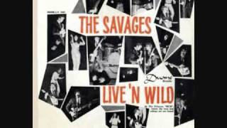 The Savages - The World Ain