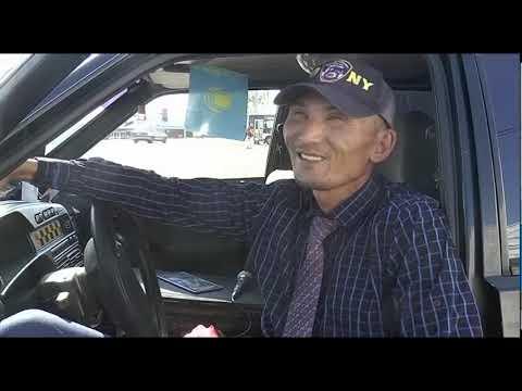 Житель Айыртауского р-на первым в СКО запустил караоке-такси