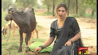Naseebo Lal - Sanu Bhul Ke Ve Mahiya - Dooriyan -  Album 7