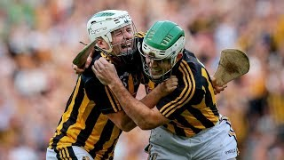 'I've never seen Kilkenny so hungry, so ravenous! - Tommy Walsh