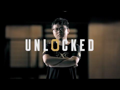 Unlocked: SofM