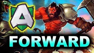 ALLIANCE vs FORWARD - AMD SAPPHIRE DOTA PIT Minor 2019 DOTA 2