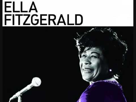 Ella Fitzgerald - Cheek To Cheek