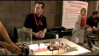 Repeat youtube video ETH D-ITET Studieninformationstage