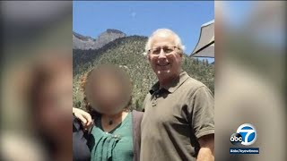 Northridge shooting: Deputy city attorney kills son and wife then himself, officials say | ABC7