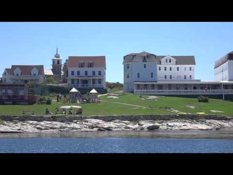 Star Island - Isles of Shoals