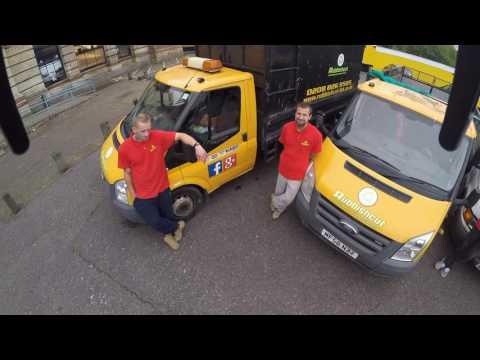 Rubbishcut Ltd - Rubbish clearance services in London
