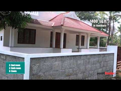 House Plots for Sale Chalakudy | Real Estate Broker Thrissur