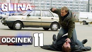 GLINA (2004) | s01e11 | reż. Władysław Pasikowski | Maciej Stuhr | cały odcinek | serial kryminalny