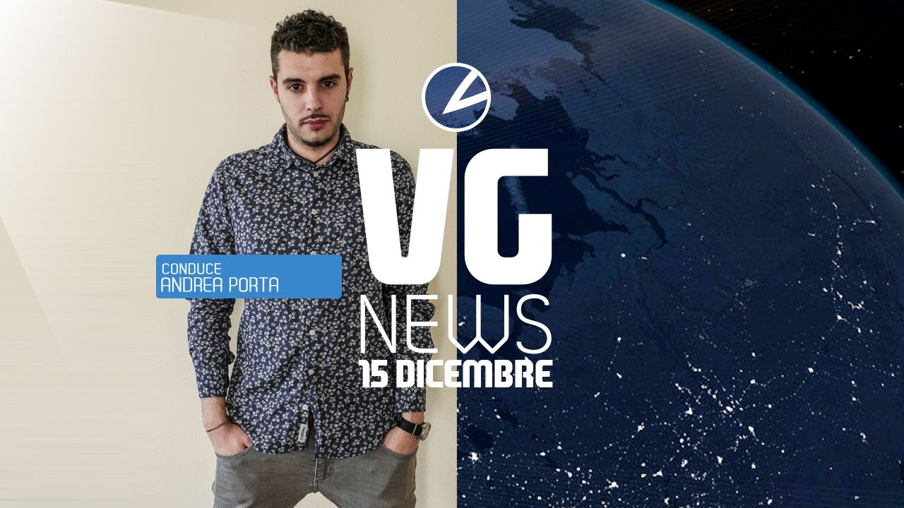 System Shock 3, Uncharted 4, Fable Legends - Videogame News del 15 dicembre 2015