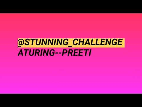 main-teri-ho-gayi-song-by-preeti-|-millind-gaba-|-punjabi-song-|-stunning-challenge