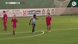 VPSTV: Suomen Cup VPS-Jaro -kooste