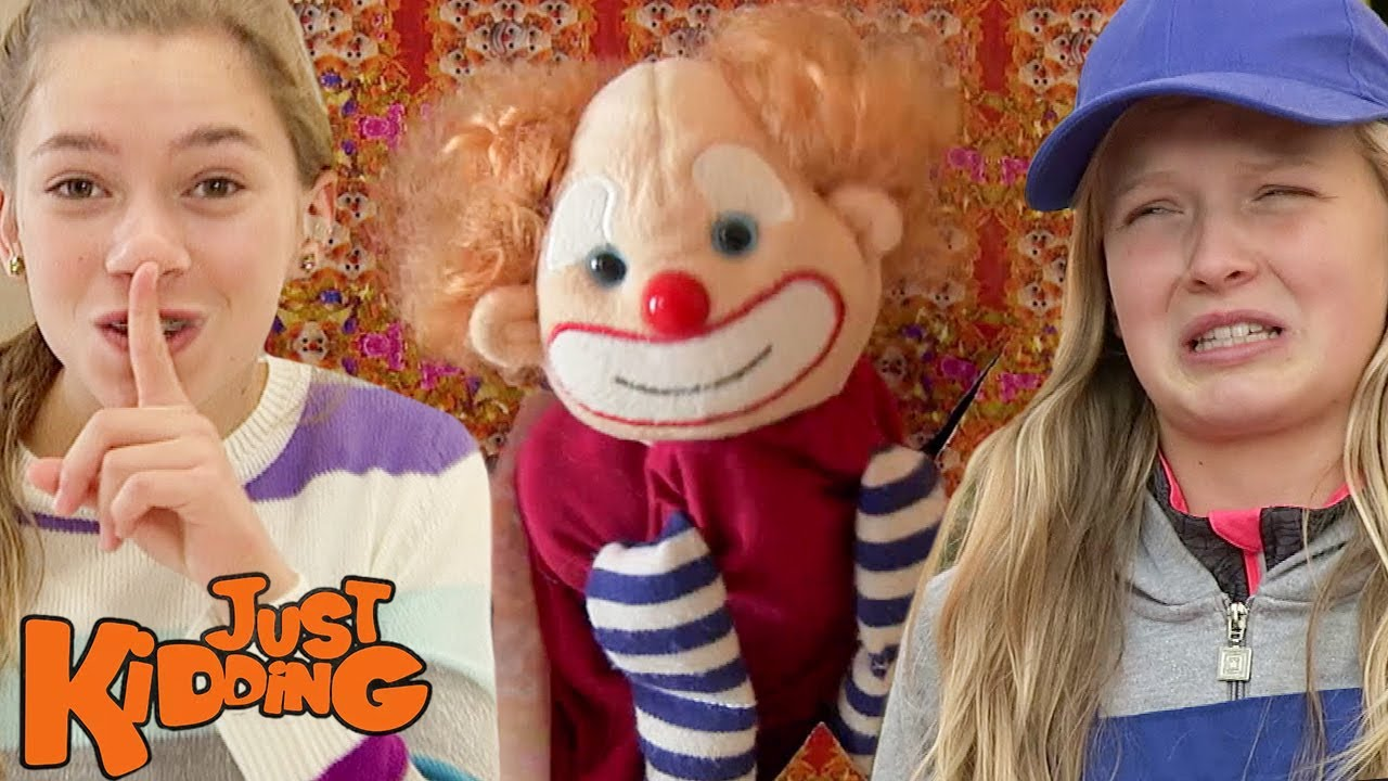 The Sourest Candies, The Tiniest Clowns, & Magical Toilet Paper | Best of Just Kidding Pranks