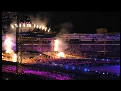 Turin 2006 XX Winter Olympic Games Opening  Ceremony