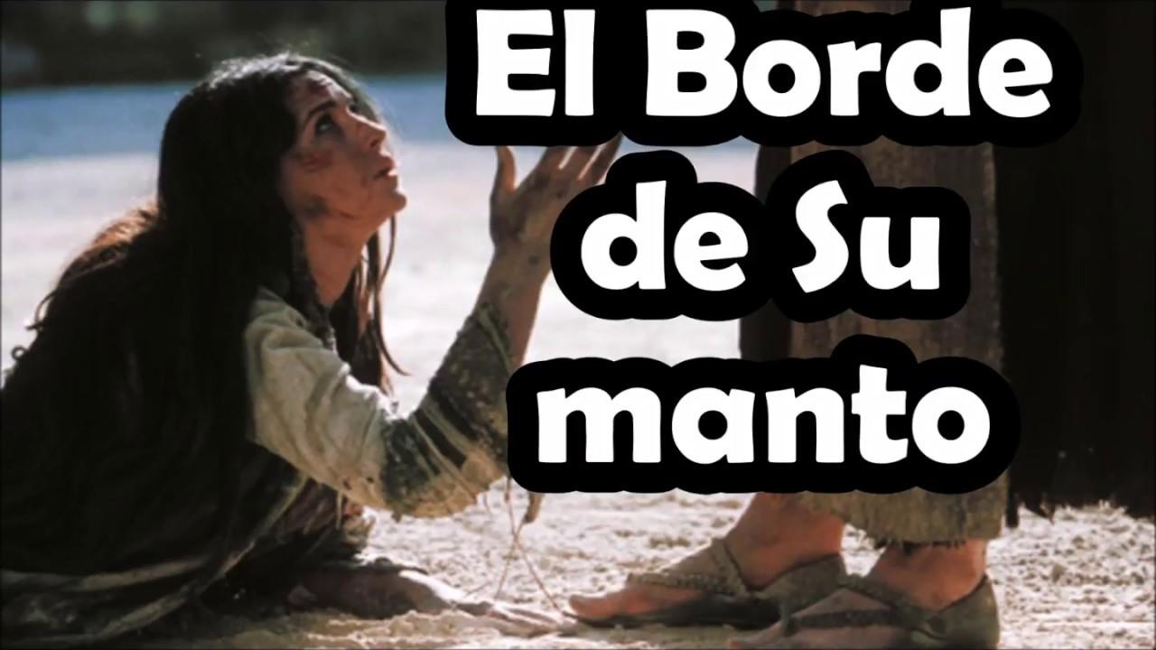 Download EL BORDE DE SU MANTO   Juan Carlos Alvarado Voz y letra