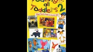 Calling All Toddlers 2 vhs intro