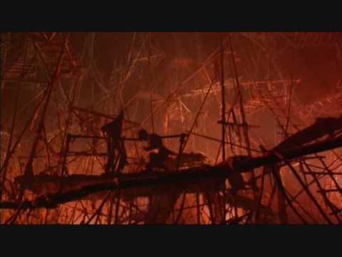 Mortal Kombat - Scorpion Theme Song
